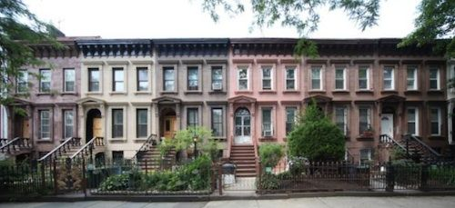 the Landmarks Preservation Commission voted to expand the Bedford-Stuyvesant/Stuyvesant Heights Historic District.