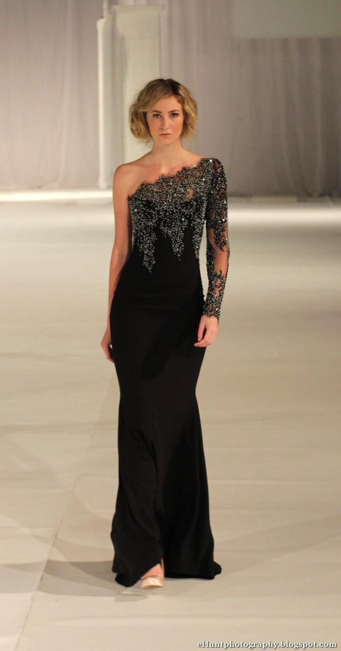 Paolo Sebastian - Sydney Fashion Palette 2012