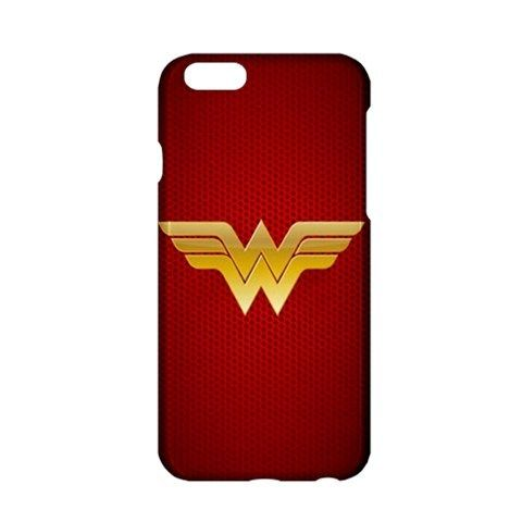 Wonder Woman Logo iPhone 6 Case Hardshell