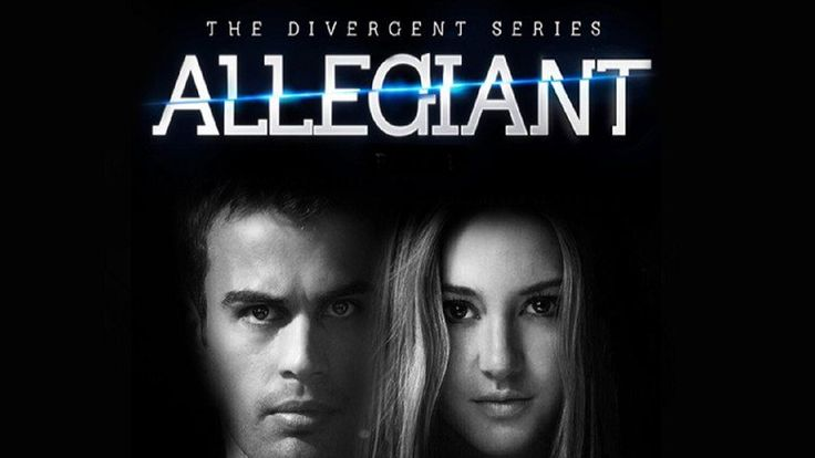 Watch The Divergent Series: Allegiant (2016) Full Movie Online