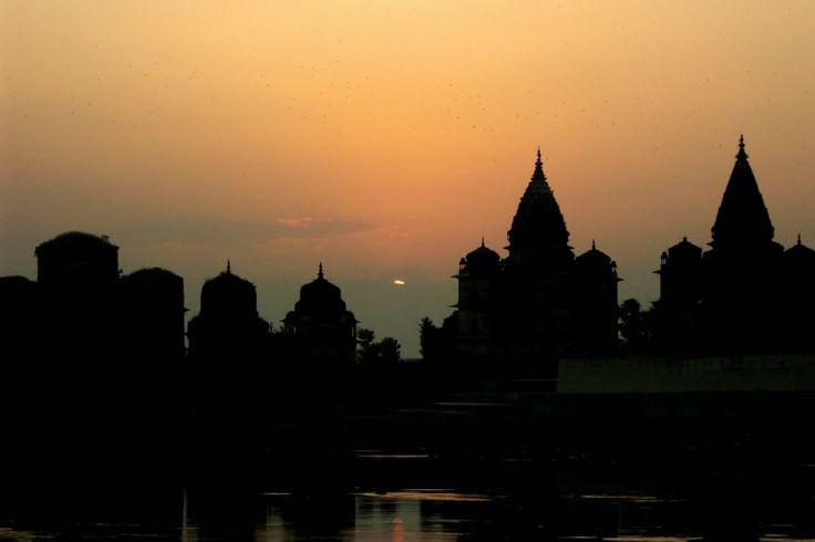 Orchha,India.