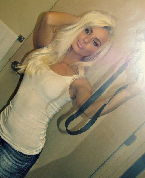 Images About Bleach Blonde Hair On Pinterest Her