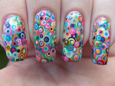 140 best some over the top nail designs images on pinterest megs manicures top 10 of 2013 see more nail designs at http prinsesfo Gallery