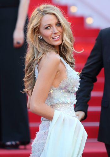 Blake Lively - Cannes 2014