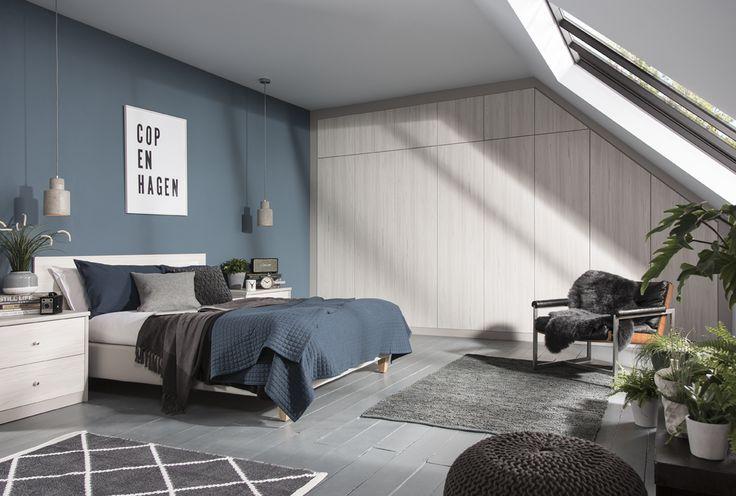Nordic living | Sharps Bedrooms