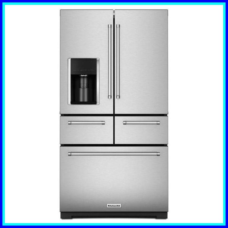 100 Reference Of Kitchenaid 5 Drawer Refrigerator Ice