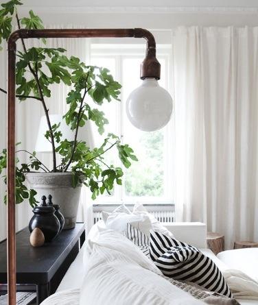 53 besten Lighting Bilder auf Pinterest Leuchten, Arquitetura und - exklusive moderne residenz kunstlerischem flair