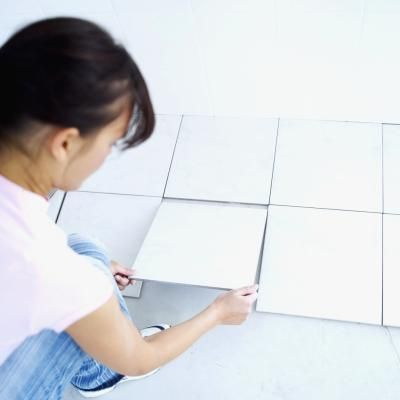 Some states, including California, have strict laws regarding old tile removal, as some of the flooring may contain asbestos. To avoid the risk of asbestos-related health problems, as well as hefty ...