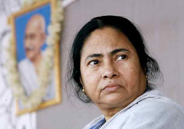 No trust on CBI: Trinamool Congress - read complete story click here... http://www.thehansindia.com/posts/index/2014-04-26/No-trust-on-CBI-Trinamool-93260