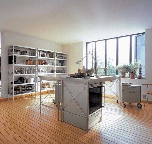bulthaup system 20 kitchen of tomorrow pinterest. Black Bedroom Furniture Sets. Home Design Ideas