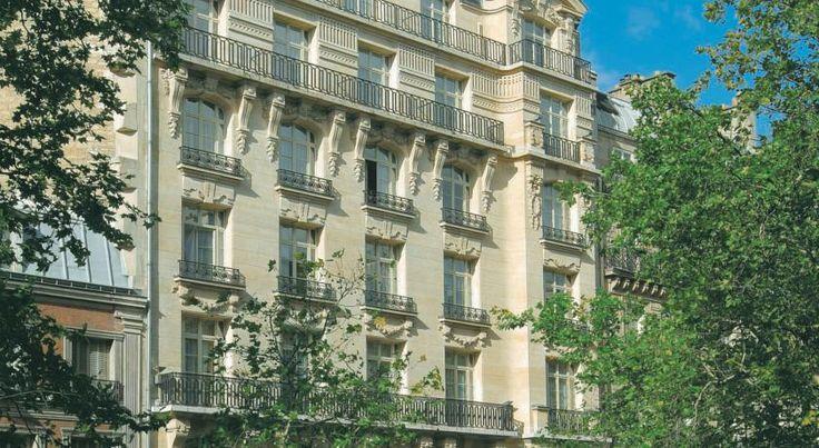 泊ってみたいホテル・HOTEL|フランス>パリ>サンジェルマン・デ・プレに位置するホテル>K+K ホテル ケイル サンジェルマン デ プレ(K+K Hôtel Cayré Saint Germain des Prés)