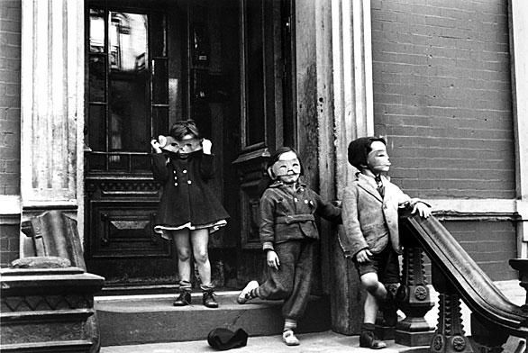 Helen Levitt, a giant of 20th Century of American Photography #Photo