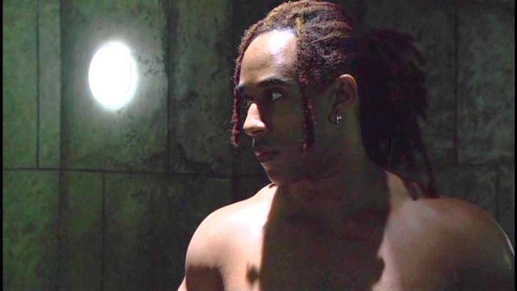 Lateef Crowder dos Santos | Best Martial Arts Movies