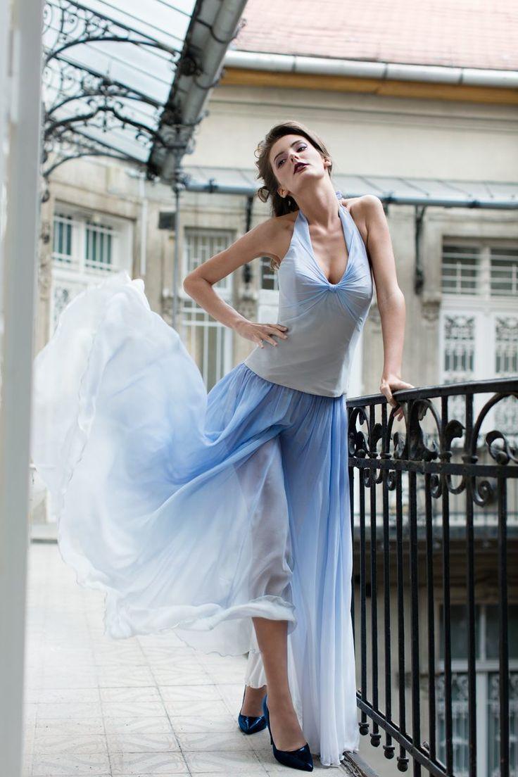 muslin wedding dress, muszlin esküvői ruha