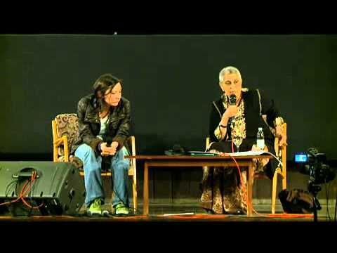 Gayatri Spivak: Future, pasts, languages, Balkans