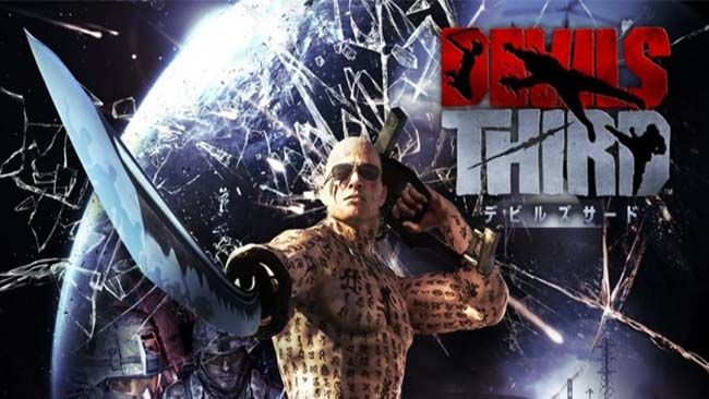 Devil's Third Wii U Iso (loadiine) Download (USA) - https://www.ziperto.com/devils-third-wii-u-iso-loadiine-download-usa/