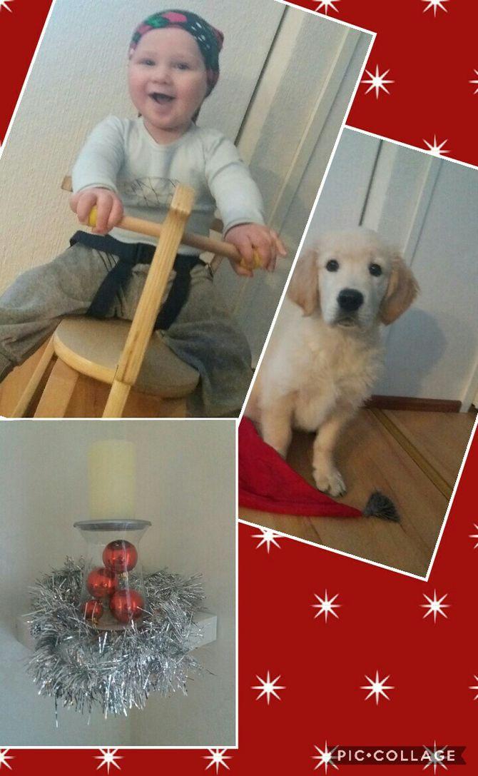 Siistiä!: Joulun odotus