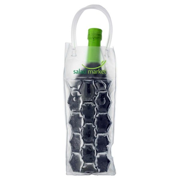 Customize your logo on this promotional gel wine tote bags to promote your brand in the market. It also features water pockets or pouches that turn into ice to keep wine bottles chilled and more at My Promotions Australia. #customprintedpromotionalgelwinetote #gelwinetote #Promotionalgelwinetote #logoimprintedpromotionalgelwinetote