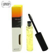 Mulheres Marca de Maquiagem Poderosos Tratamentos Crescimento Dos Cílios Líquido Soro Potenciador Chicote Do Olho Mais Grosso de 7-15 dias alishoppbrasil