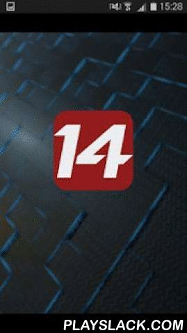 """14 News WFIE  Android App - playslack.com ,  14 News WFIE delivers the latest news, sports, interactive weather radar and video directly to your mobile device. Stay connected no matter where you go with comprehensive coverage for Evansville and the Tri State area (Indiana, Kentucky and Illinois). When news and weather breaks the WFIE news app is your """"all access pass"""" to the latest stories. Other features include:- Local, Regional and National coverage.- Real-time breaking news alerts so you…"""