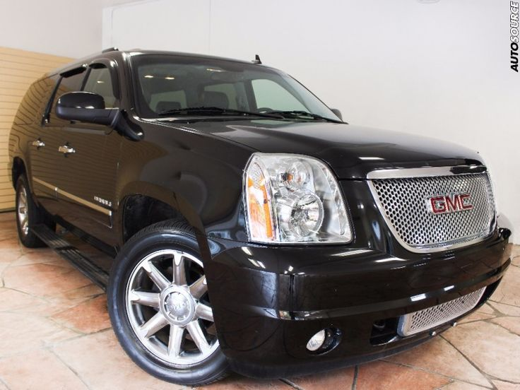 2010 GMC Yukon XL Denali AWD $29995 http://www.autosourcehawaii.com/inventory/view/9985772