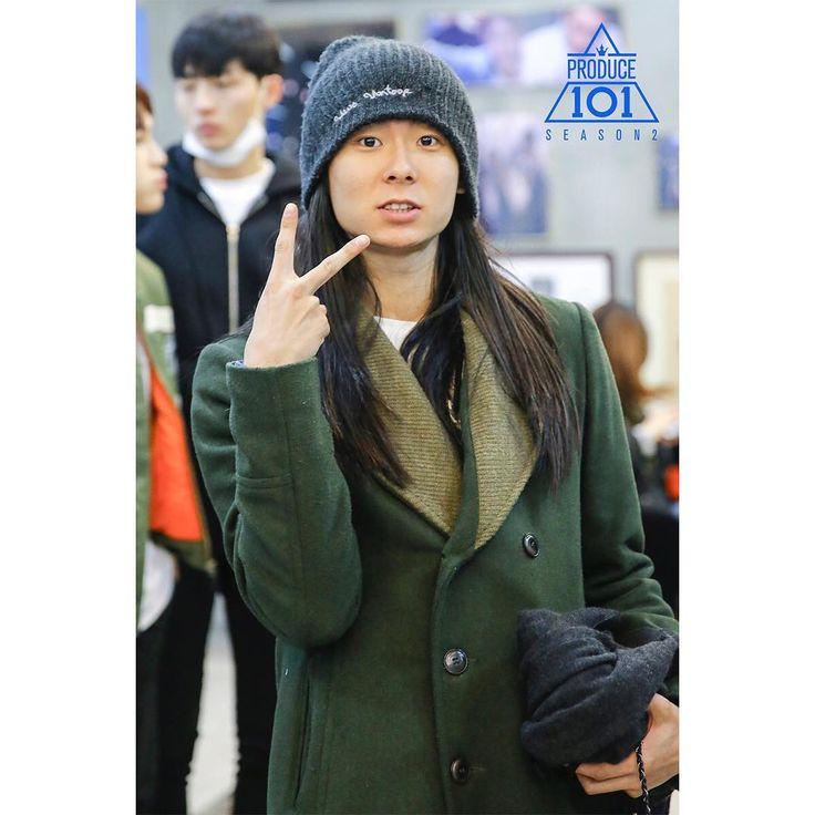 Jang Moonbok (장문복)