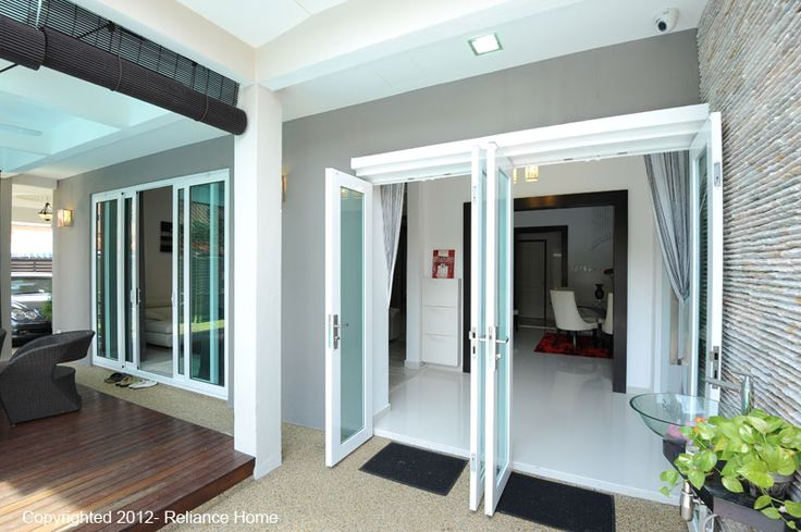 31 best images about house renovation ideas on pinterest for Outside house renovation ideas