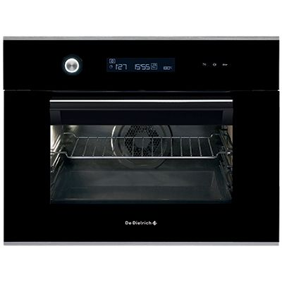 Black Pearl Built-in Oven – DOP1145B-Oven