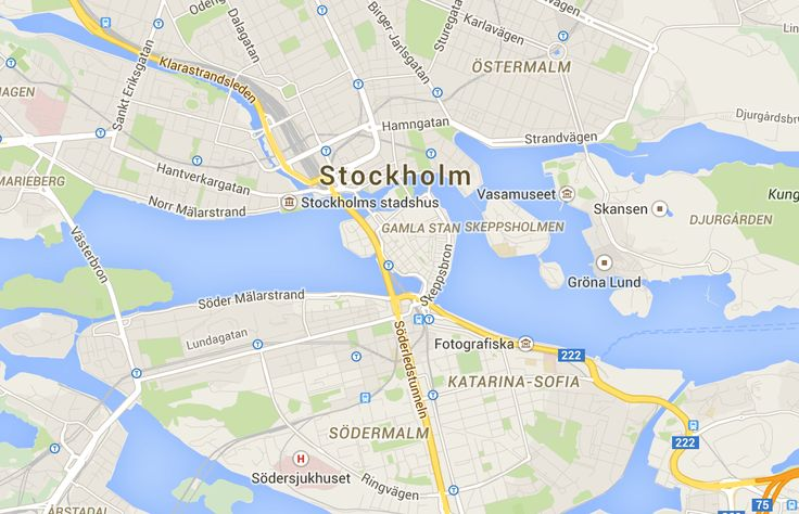 36 Hours In...Stockholm - Telegraph