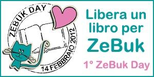 Nessuno può perdersi il 1° Zebuk Day !
