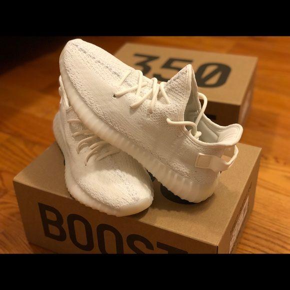 YEEZY BOOST 350 V2 TRIPLE WHITE | Yeezy