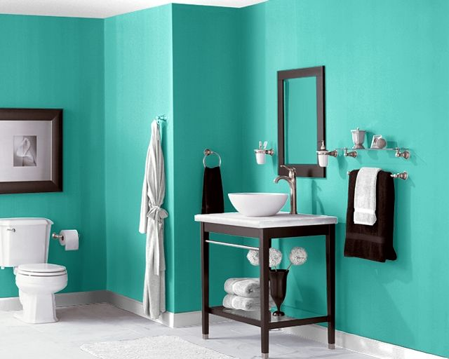 34 best paint swatch madness images on pinterest for Sherwin williams bathroom paint colors