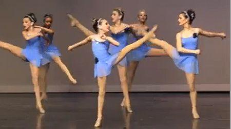 Dance Moms Season 3 Episode 14 recap: Cathy Major, Asia Minor