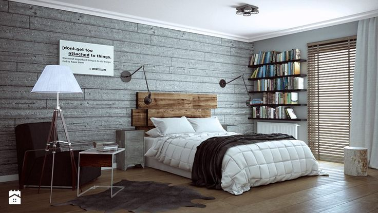 Wilanów - Sypialnia, styl eklektyczny - zdjęcie od KLEMART