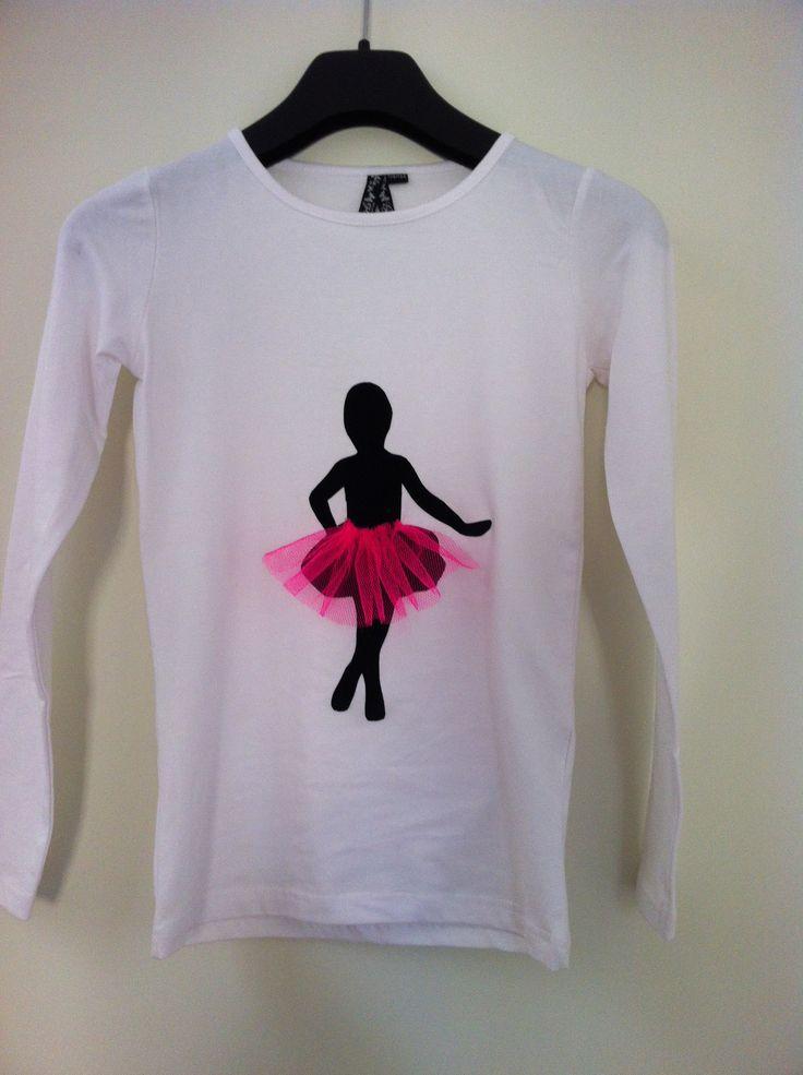 Flocken #ballerina
