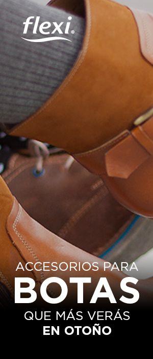 Esta temporada, las pasarelas se inundaron del accesorio estrella del otoño: las botas. Un icono que evoluciona año con año.. #botas #tendencias #trends #boots #booties #accessories