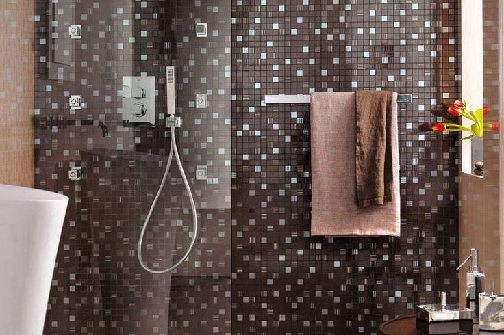 18 best rivestimenti bagno images on pinterest bathroom - Bagno veneto cesenatico ...