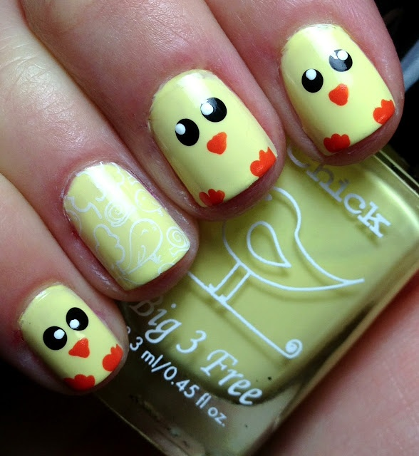 9 best Cute nails images on Pinterest | Nail scissors, Cute nails ...