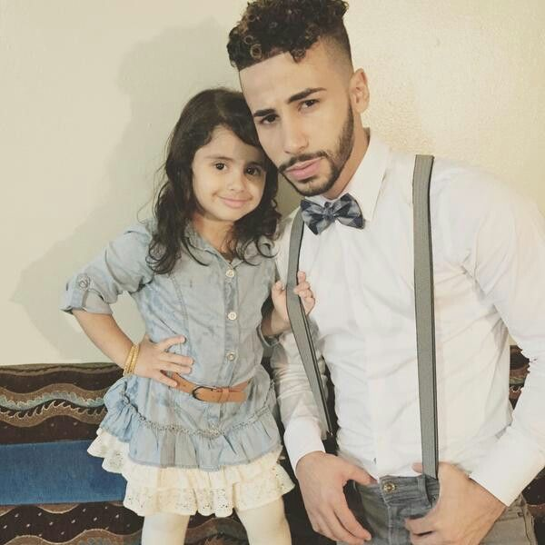 Adam saleh and reema ♥♥