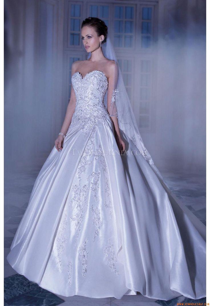 Robe de mariée Demetrios 4321 Sposabella
