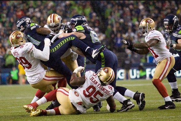 Seahawks vs 49erst Games Time & Venue,Watch Seahawks vs 49ers Game Live Streaming Tonight Time: 4:25 pm Date: 17th September 2017 Venue: CenturyLink Field