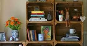 Bildergebnis für estante para livros