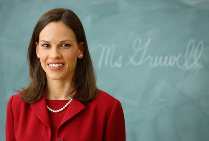 What's New on Amazon Prime: Movies and TV Shows Added  : Available Jan. 1: <em>Freedom Writers</em>