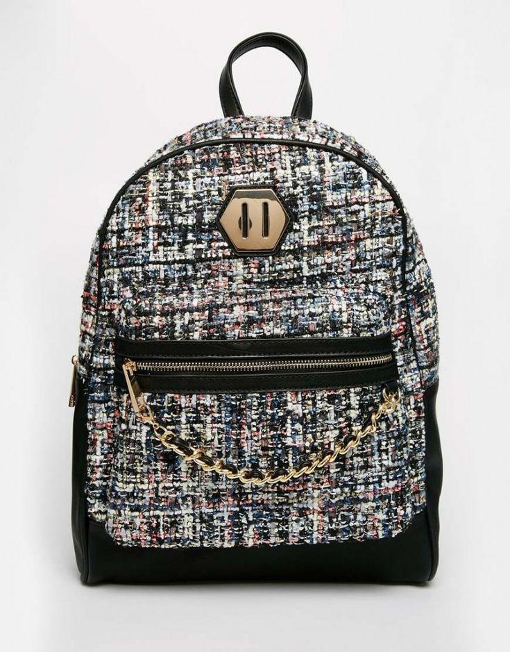 Οι άνετες και στιλάτες backpacks είναι αυτό που χρειάζεσαι για τις casual εμφανίσεις σου.