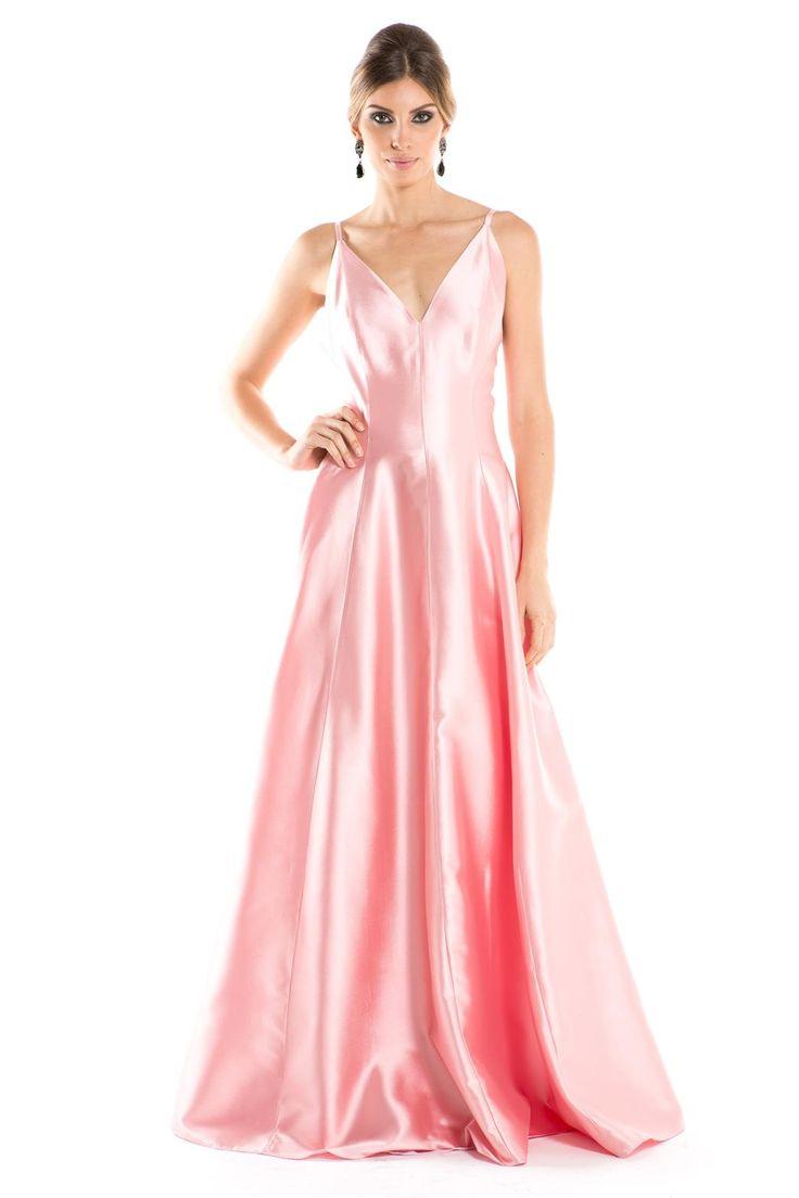 Vestido Kalika - Reinaldo Lourenço - Dress & Go (para alugar)