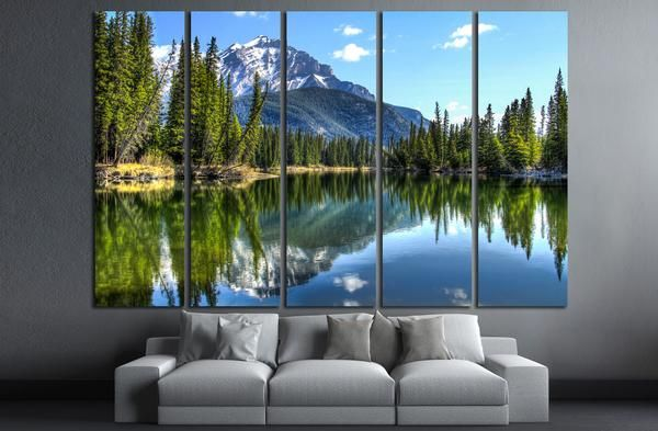 Nature Canvas Print from @largewallart  Get this print starting at $59.99 Add value to your Home or Office Interior Design. Fast Order Fulfilment & Shipping.