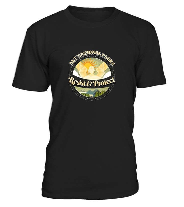 Great gift for family who spends summer outdoors hiking national monuments in fall, resists alternative facts, supports Alt National Park workers. If you love the US National Parks and want to keep them protected, wear this Alt US National Parks tee shirt.   Protect the Forest Services, wear this ALT US National Park T-Shirt spring or winter outdoors. Keep them protected and preserve the environment for future generations. Resist Fascist Liars, support the National Park Service with thi...