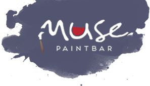 Muse Paint Bar, West Hartford, CT: Muse combines painting instruction with a restaurant & bar. We host painting sessions each week (see our events calendar) that are open to the public and anybody can attend. See more information about our regular sessions.