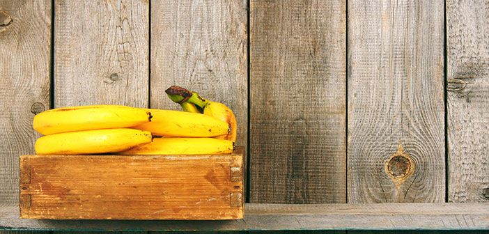 Nutritional Value Of Bananas For Staying Healthy