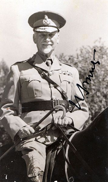 This Day in History: Sep 11, 1950: Jan Smuts, statesman, military leader & philosopher, dies